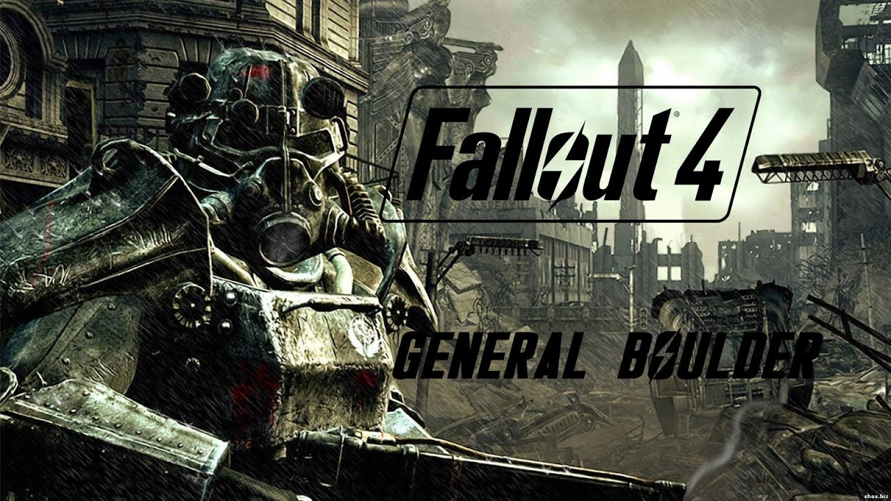 GB's Playing || Fallout 4: Part 8 -- Settlement Tour 2 (Finished)