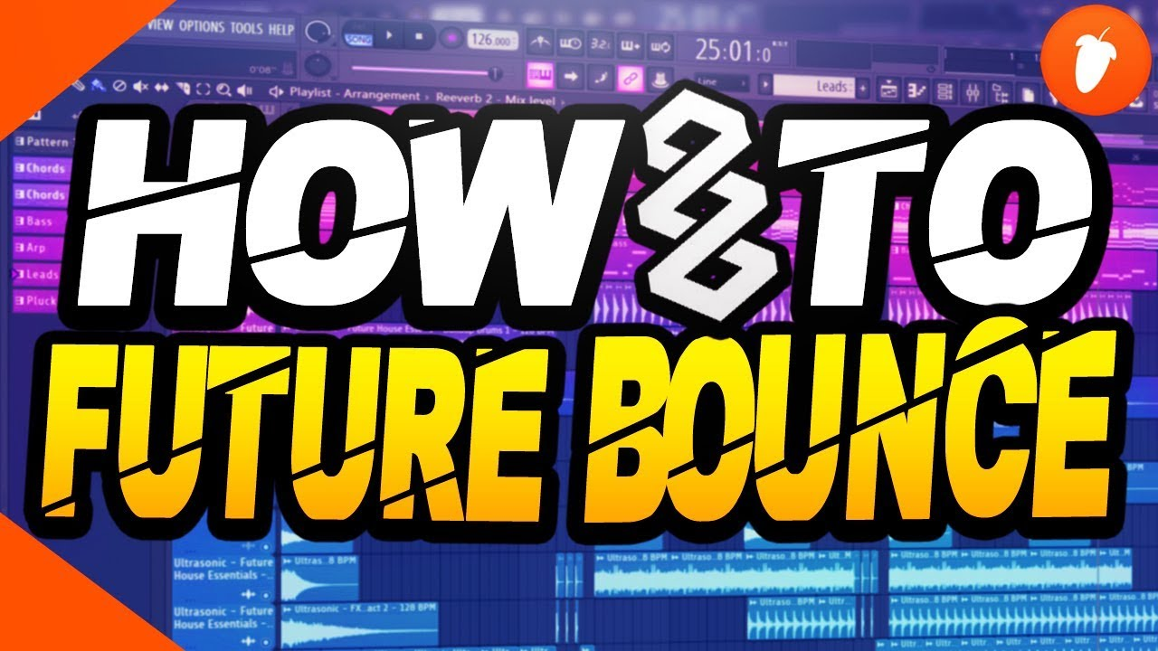 HOW TO MAKE FUTURE BOUNCE IN UNDER 5 MINUTES | FREE FLP