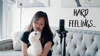Hard Feelings/Liability - Lorde (Cover)