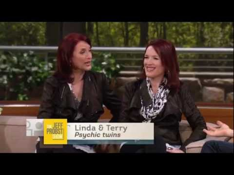 The Artistic Side of the Psychic Twins - Janet Boyer's Blog
