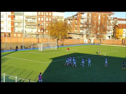 Eccellenza: i GOL di Fossano-Asca 4-1