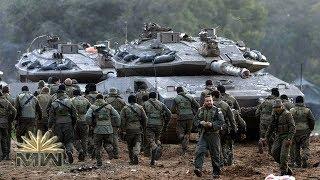 Merkava Mk.4 ⚔️ Israel Main Battle Tank [Review]