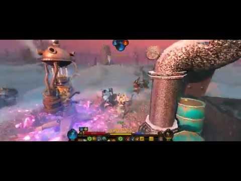 видео: panzar, игра за ХИЛА, старого задрота.