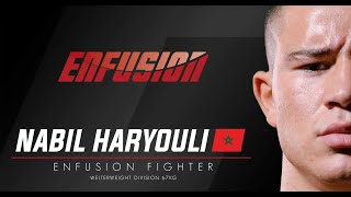 Nabil Haryouli Moroccan Beast Top 5 Rounds