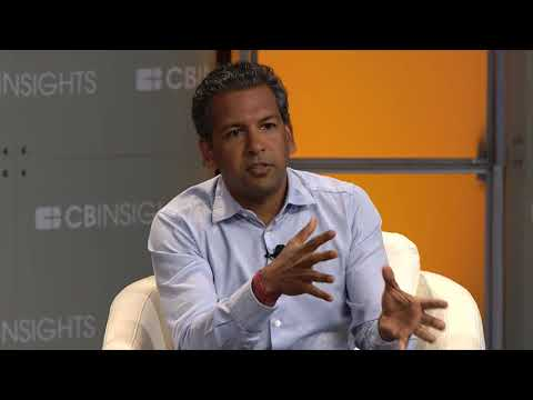 An Interview With Vivek Garipalli, Clover Health And Drew Armstrong, Bloomberg
