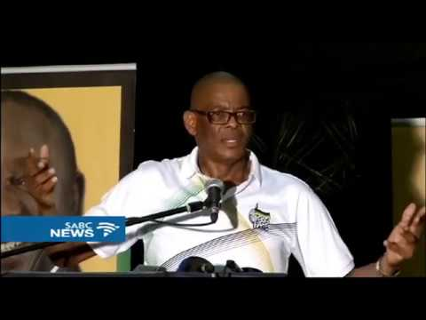 Magashule not fazed by fraud, corruption implication attempts