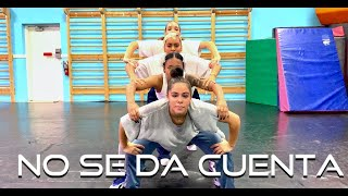 Ozuna x Daddy Yankee - No Se Da Cuenta Official Music Video Choreography by Greg Chapkis