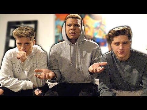 MARTINEZ TWINS LEFT TEAM 10 FOR CLOUT GANG (OFFICIAL REVEAL)
