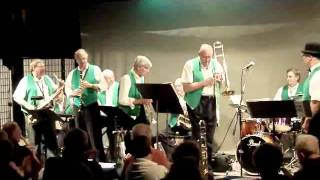 Royal Garden Blues Dixie Diehards Jazz Band.flv