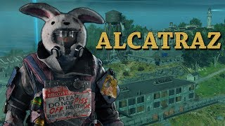 ALCATRAZ and Quads // 951 WINS // Blackout // PS4 Gameplay // Savage