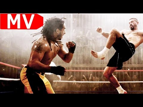 Lateef Crowder - Martial Arts Tribute (Music Video)