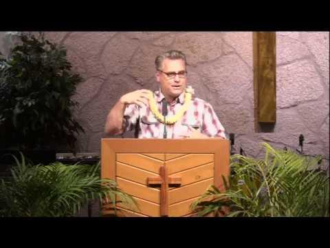 Guest Speaker Pastor Bud Stonebraker: Psalms 1, 2, 3