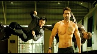 Action Jackson - Official Trailer Launch Video | Ajay Devgan, Sonakshi Sinha, Yami Gautam