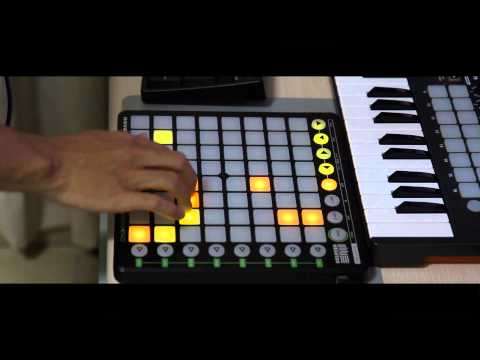 """Mashup Culture"" - Launchpad Pro - Launchpad Cover by Ahom"