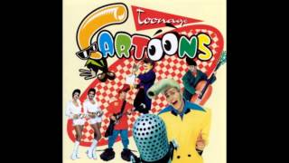 Cartoons!!! - Witch Doctor - Ooh Eeh Ooh Ah Aah Ting Tang Walla Walla Bing