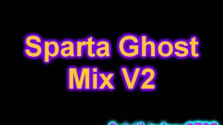 [HALLOWEEN_DEAD'S DAY SPECIAL PART 3_3] Sparta Ghost Mix V2
