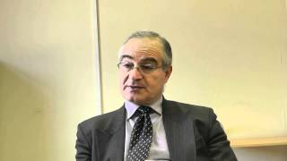 Recruitment software reviews: Walid Souki, Accountancy Divisions - Colleague Software customer
