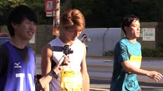 濱田崇裕 ジャニーズWEST 大阪マラソン2015 濱田崇裕 ジャニーズWEST 大...