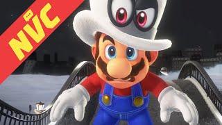 NVC's Super Mario Odyssey Spoilercast