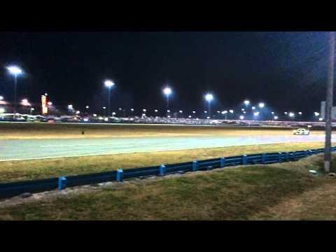 Grand-Am Road Racing - Rolex 24 at Daytona - Racing (6:30pm - 01/28/12)