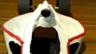 Toyota / BAR Honda Formula 1