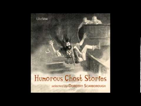 Humorous Ghost Stories - 12/24. The Ghost-Ship by Richard Middleton
