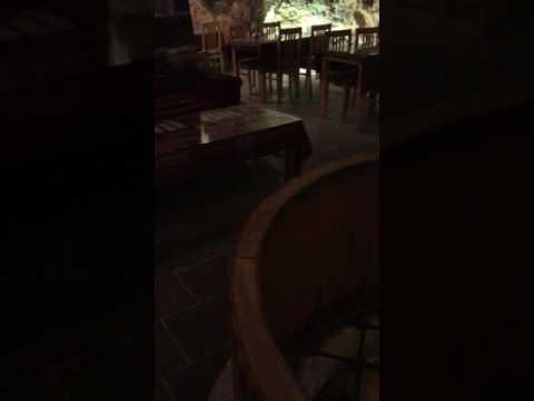 Gaziantep tütün han mağara cafe tanıtımı