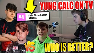 Clix NEW GOD Trio WINS! Yung Calc Made The NEWS! Vault GLITCH BREAKS Fortnite! Benjyfishy & Mongraal