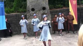 Harry Potter Dancers 4-2-2011