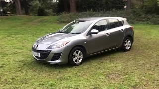 Mazda3 5 Door Hatchback 2010 Videos