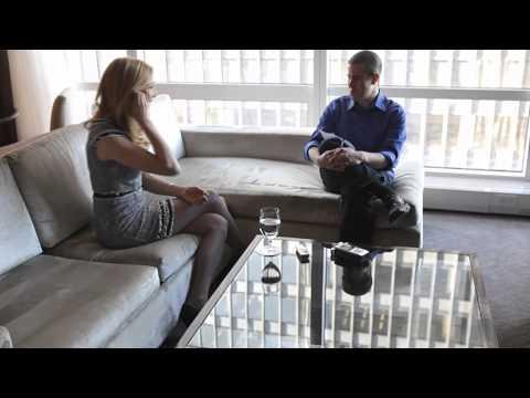 : Jennifer Westfeldt plays 'Would you rather?'
