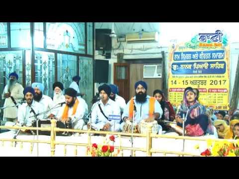 Tu-Visre-Tadd-Hi-Marr-Jao-G-Braham-Bunga-Dodra-Sangat-At-G-Nanak-Piao-Sahib-On-14-October-2017