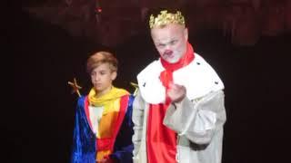 Маленький Принц - Принц и Царь (Смирнов+Аверюшкин) 23.09.2017