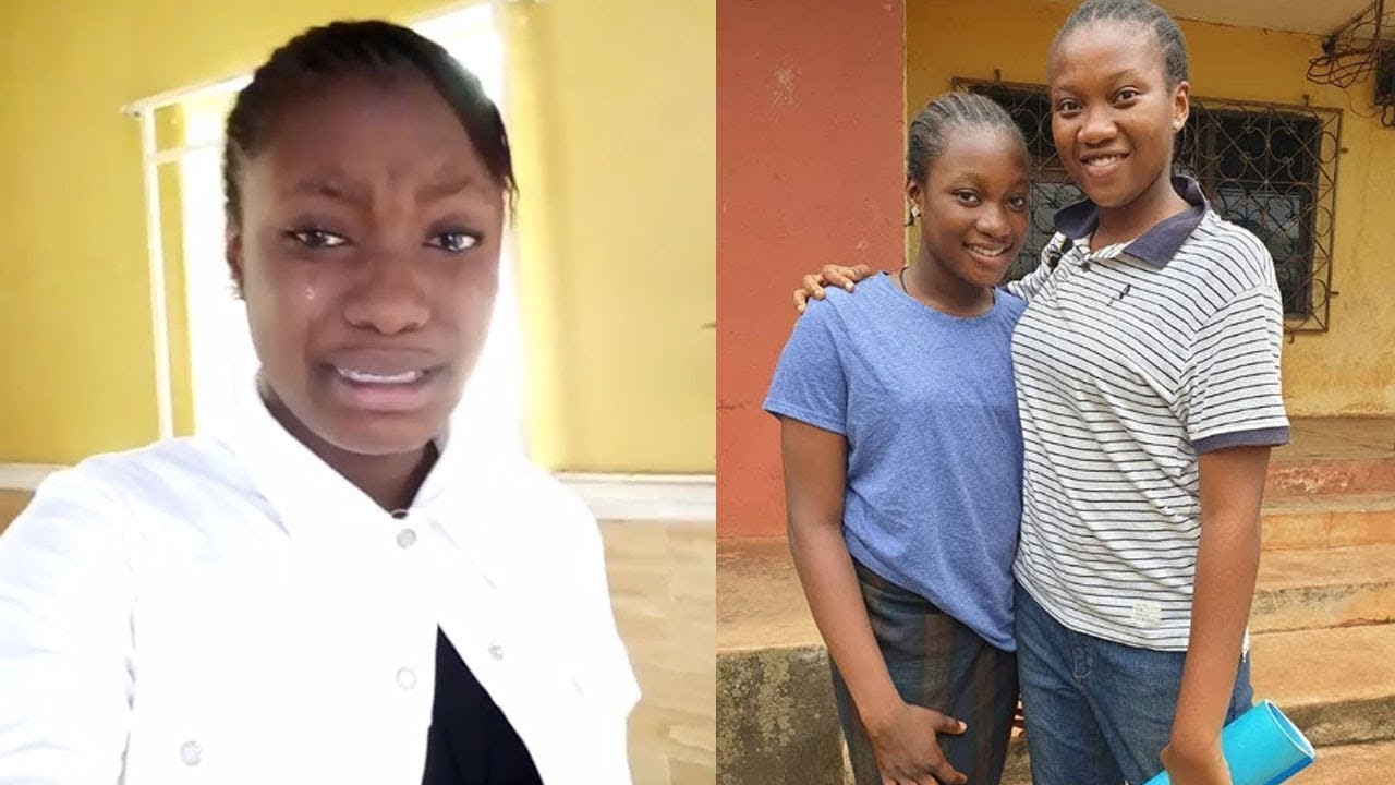 Download SHARON IFEDI IN TEARS AS SHE CELEBRATES HER MOTHERS BIRTHDAY