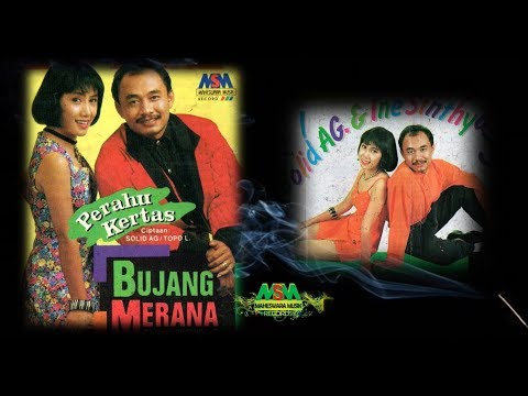 Ine Sinthya feat. Solid Ag - Bujang Merana [OFFICIAL]