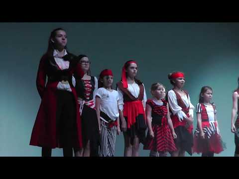 Dubai Diverse Choreography Performing Arts School