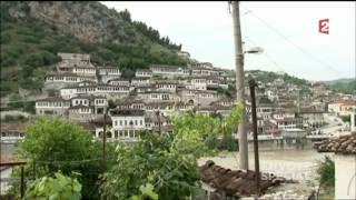 voyage Albanie