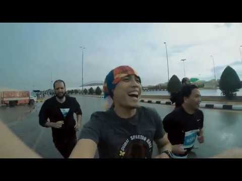 Riyadh Half Marathon - 8k run