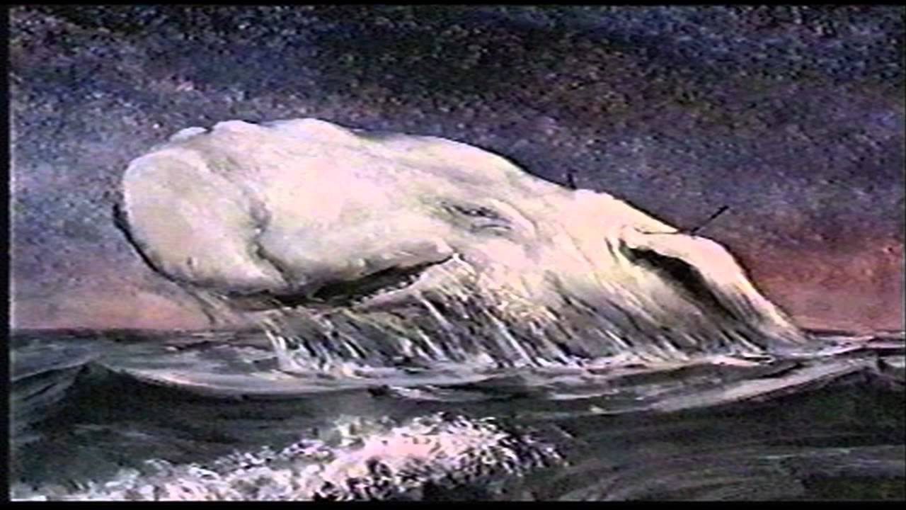 Moby Dick The Big Read
