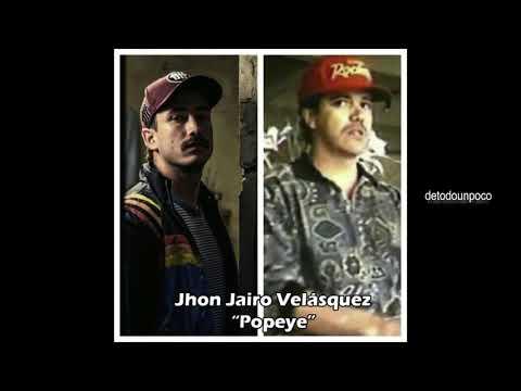 Frases Serie Sobreviviendo A Escobar Alias Jj Enlaces