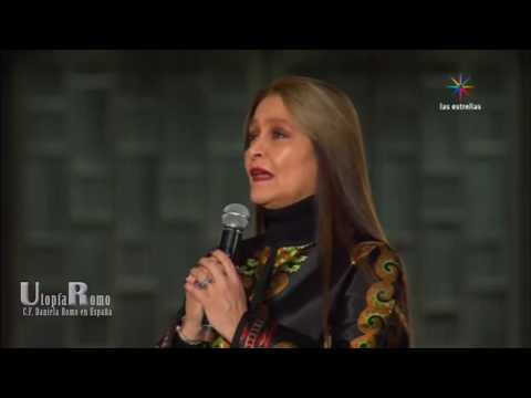 Daniela Romo canta Amor del Alma | Mañanitas Virgen de Guadalupe 2017