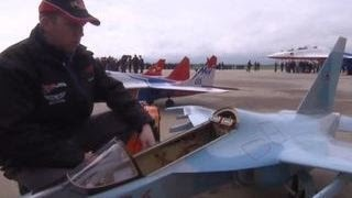 видео В Кубинке отметили  23-летие