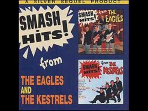 The Eagles (UK) - Scarlett O'Hara (audio only)