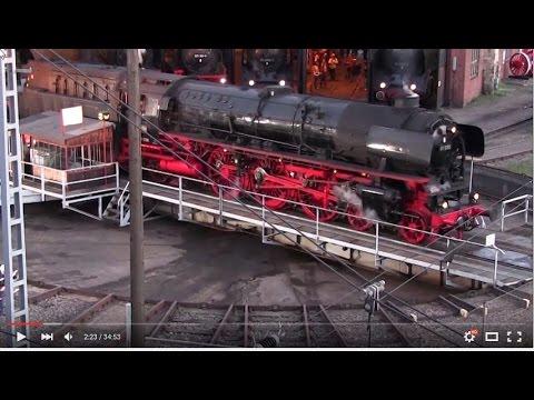 Dresden Steam Fest 2015 (Dresded Dampfest)