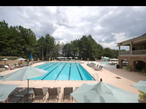 St Marlo Country Club Amenities