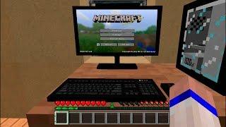 видео Играю первый раз в Minecraft (Playing  the first time Minecraft)
