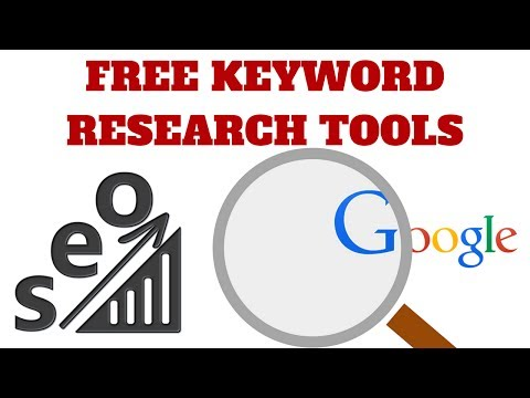 Free Keyword Research Tool for SEO 2017 | Bangla Tutorial