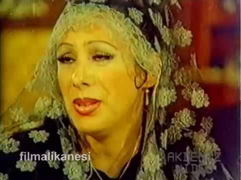 Aydemir Akbaş - Ahu Tuğba - Sarışın Yıldız 1991 (Sinema Filmi)