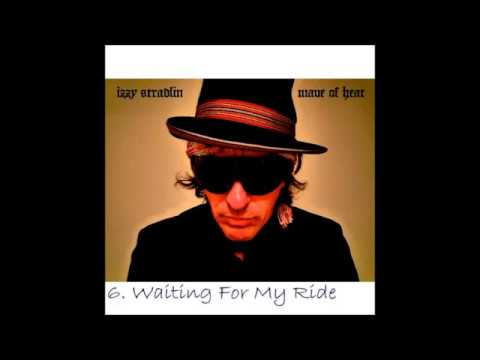 Full Album Izzy Stradlin – Wave of Heat