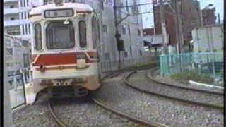 080 鹿児島市交通局 1989年